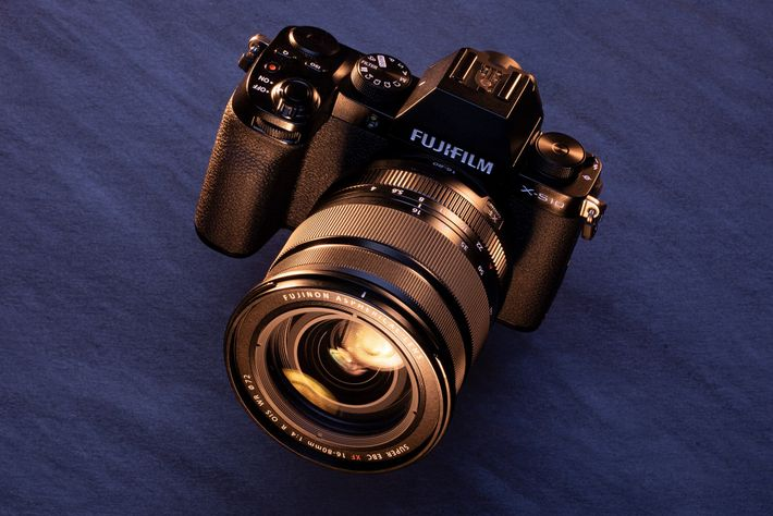 Best for: The budget savvy. The Fujifilm X-S10 is the top all-around travel camera (with interchangeable ...