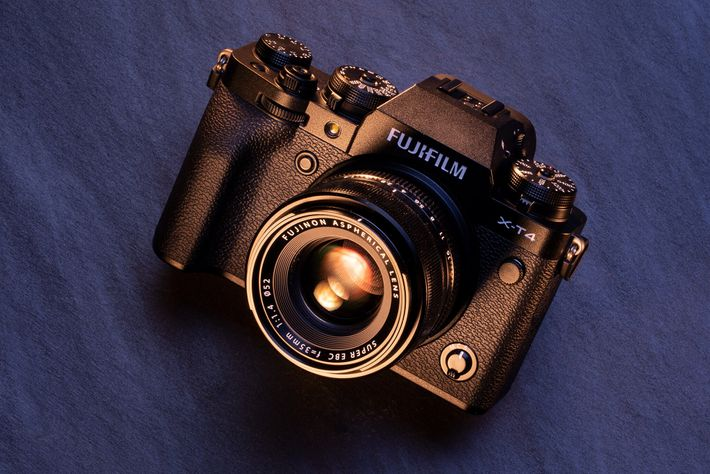 Best for: Overall performance and ease of use. With all the bells and whistles, the Fujifilm ...