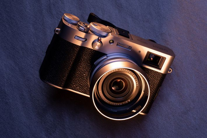 Best for: Travel street photography. The leaf shutter on Fujifilm's X100V is quiet and can be ...