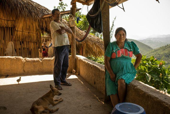 Armando Interiano and Sebastiana Amador sued the Guatemalan government and won. A decade later, their lives ...