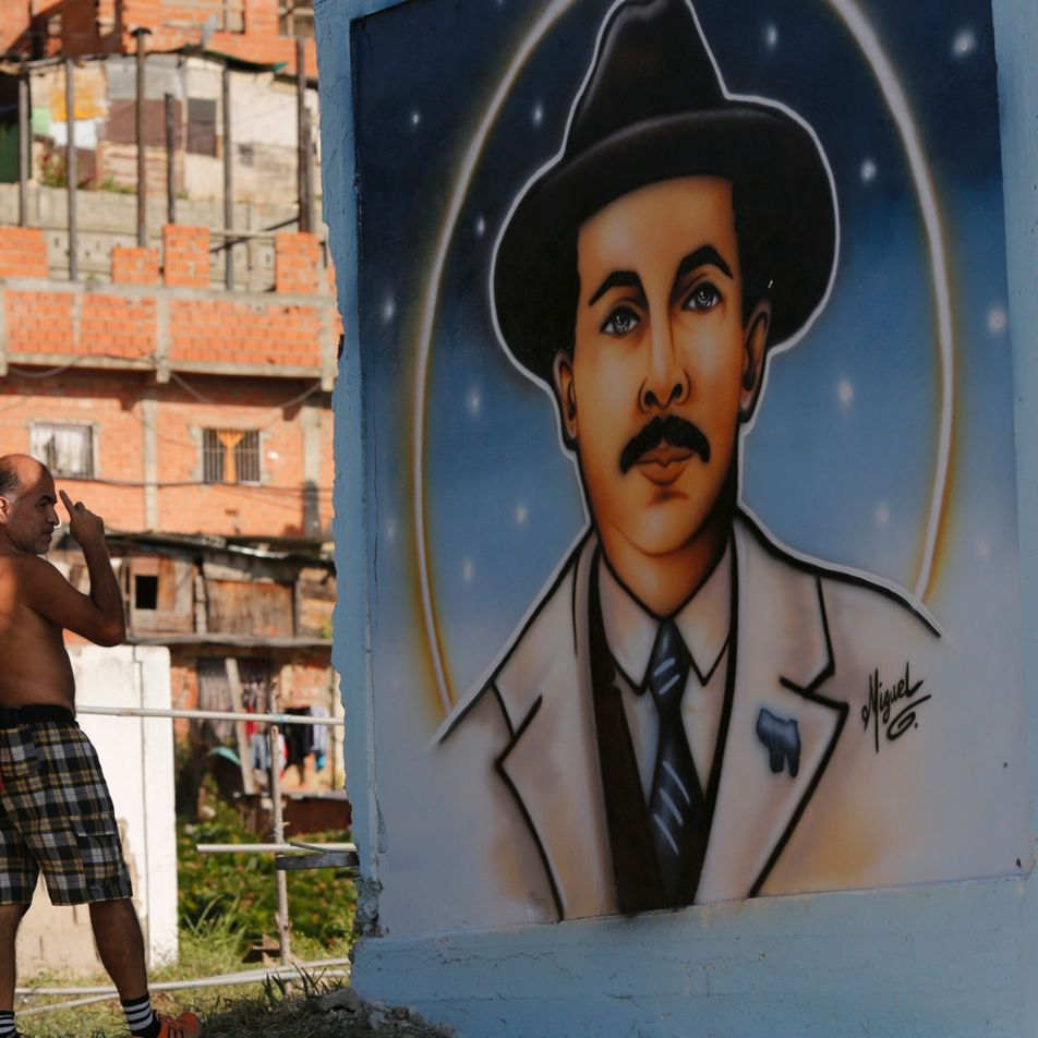 In Venezuela, a quest for sainthood offers proof of miracles