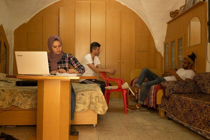 Omar's Room