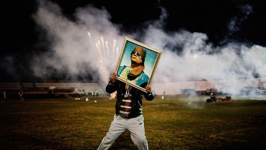 Five Years Later, a Photographer Revisits the Arab Spring