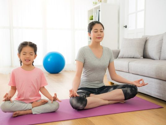 Why meditation can be great for kids, too