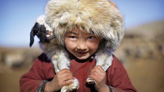 Mongolia. Image: Getty
