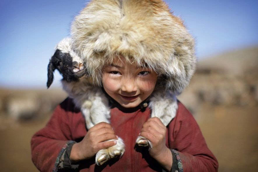 Mongolia. Image: Getty