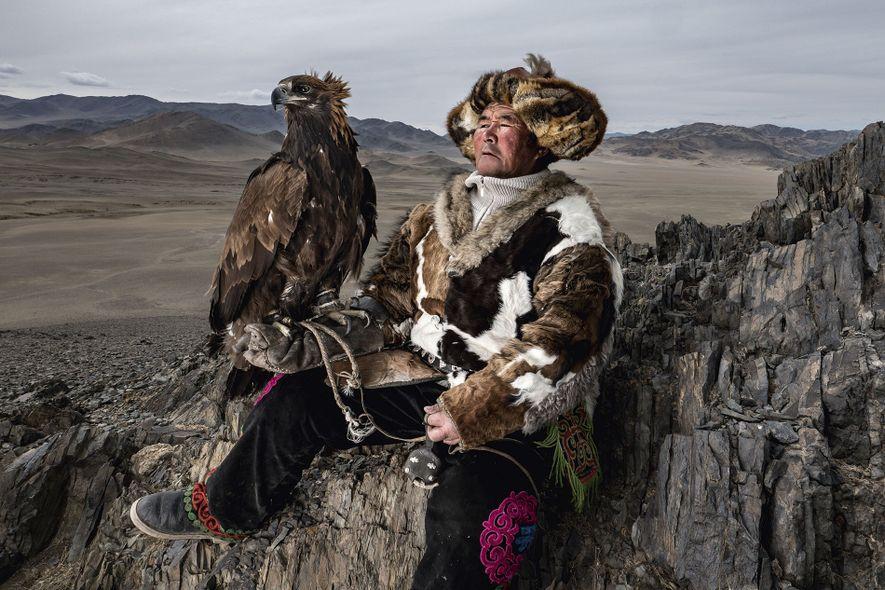 Photo story: Mongolia
