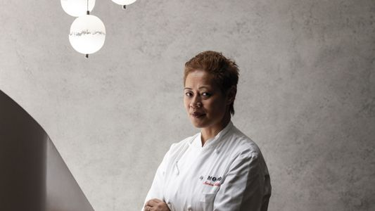 Meeting the MasterChef: an interview with Monica Galetti
