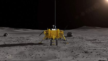 China just landed on the far side of the moon. What's next?