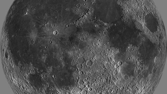 Water on moon's surface may be more abundant than once thought
