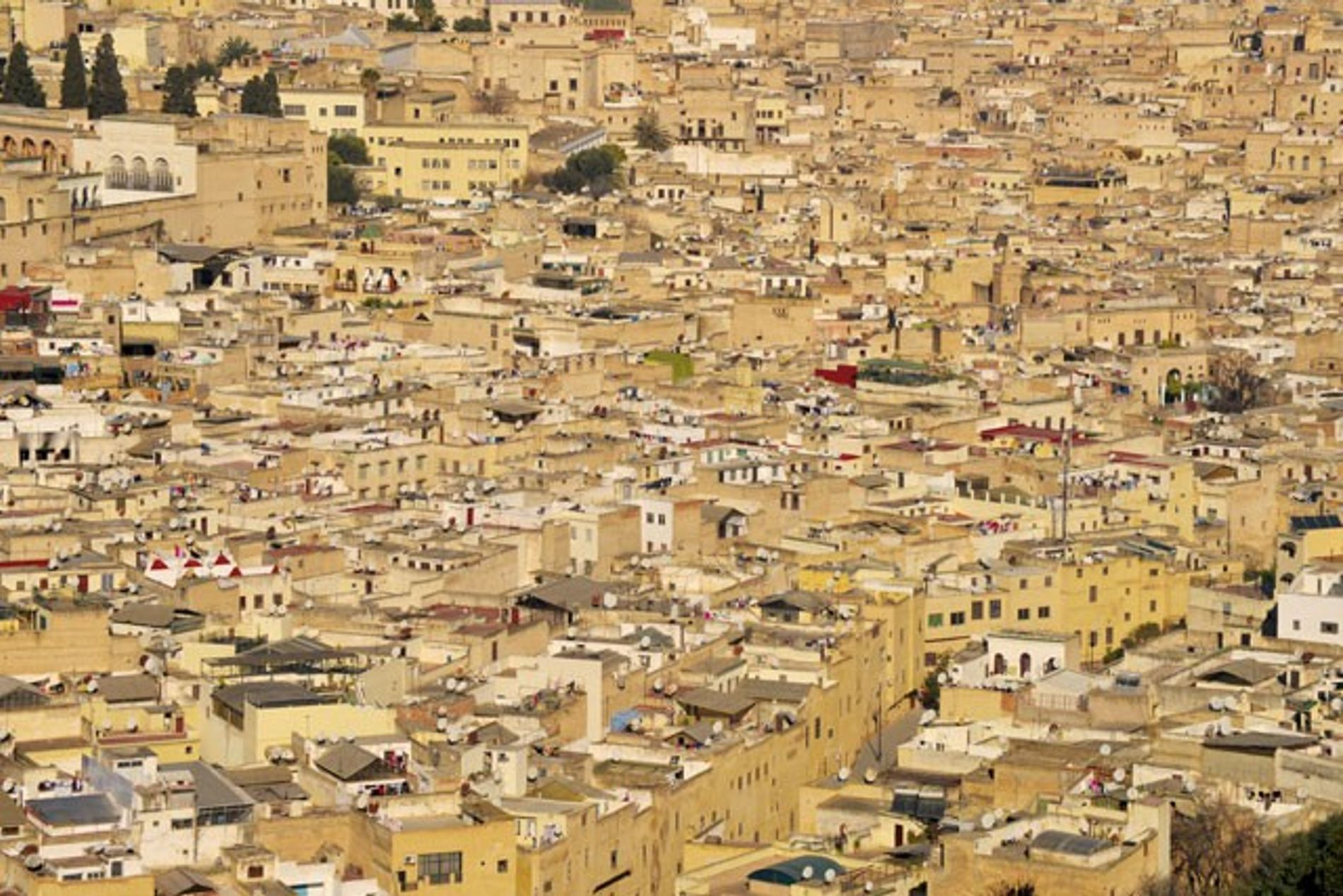 Morocco 9 000 Streets 40 000 Dead Ends National Geographic