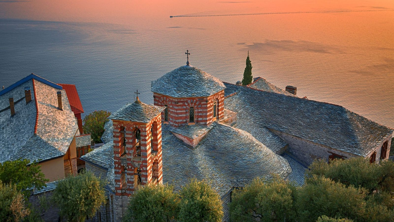 How to explore Volos and Mount Pelion — the Greek peak famous for its food
