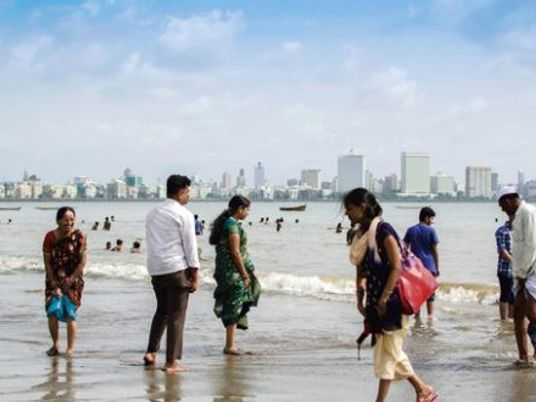 Modern Mumbai: A city of 21st century optimism
