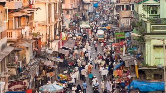 Like a local: Mumbai