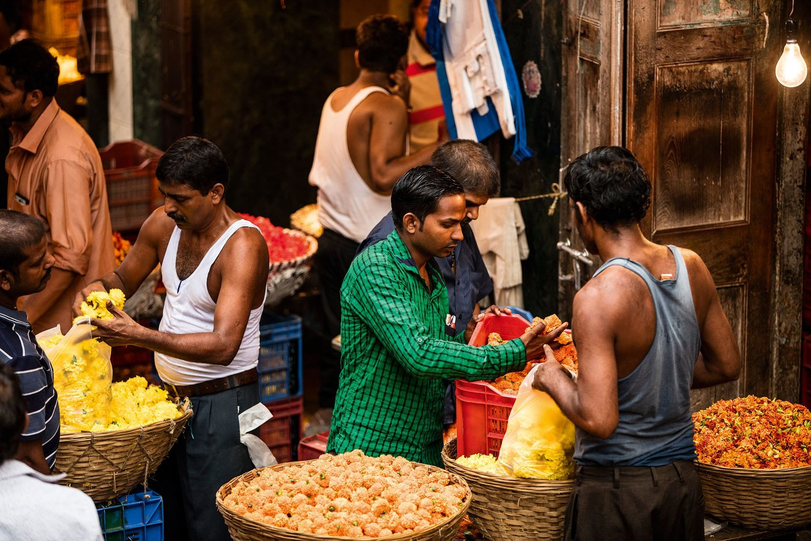 A neighbourhood guide to Mumbai