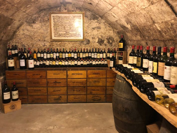 The much-celebrated wines of Bordeaux are the region's pride and joy; there are even museums dedicated to ...