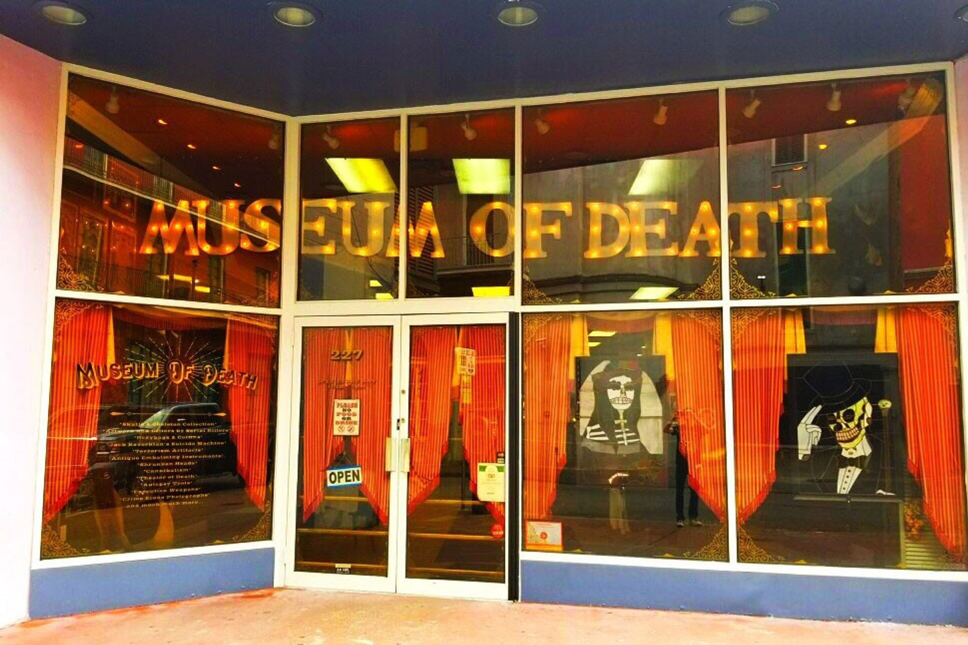 This Museum Tries to Make Death Seem Less Frightening