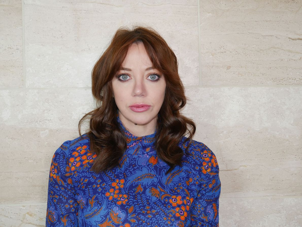 My life in food: Diane Morgan on curries, chippies and cheese