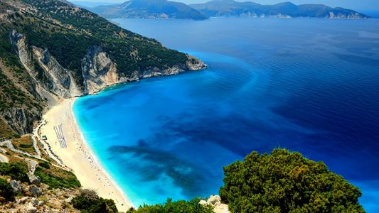 Greece: a new take on an old classic