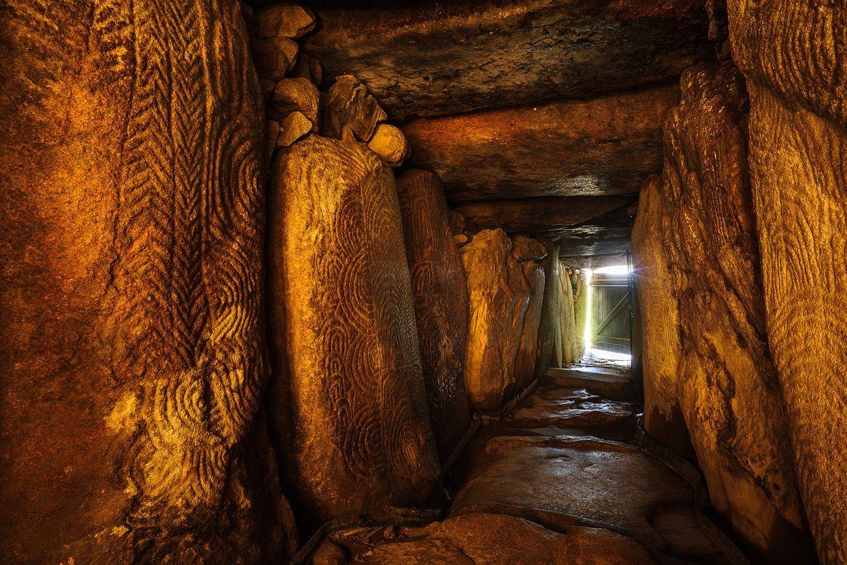 Gavrinis Passage Tomb