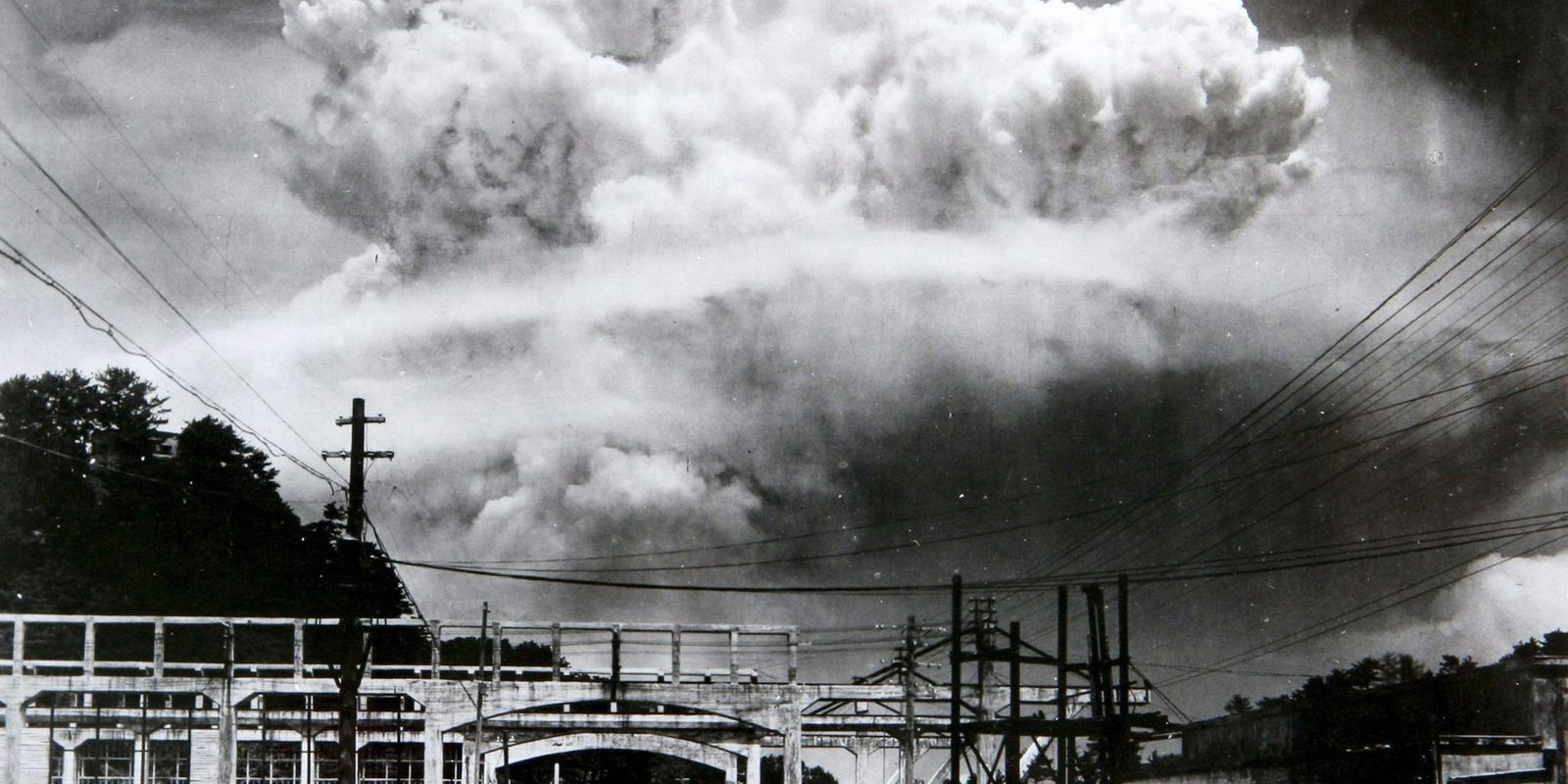 Twists of fate made Nagasaki a target 75 years ago