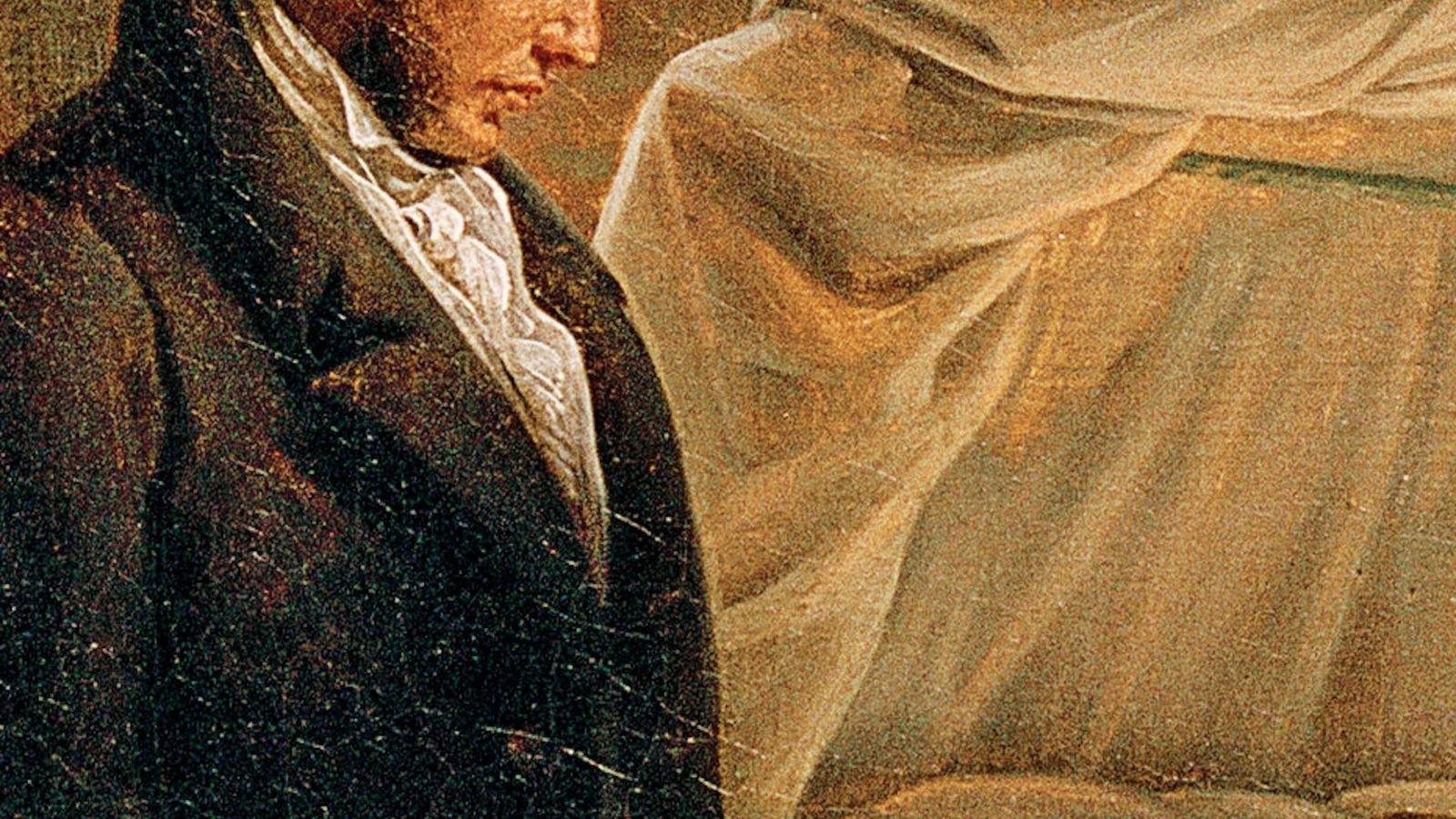 François Carlo Antommarchi