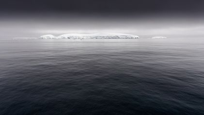 There's a new ocean now—can you name all 5?