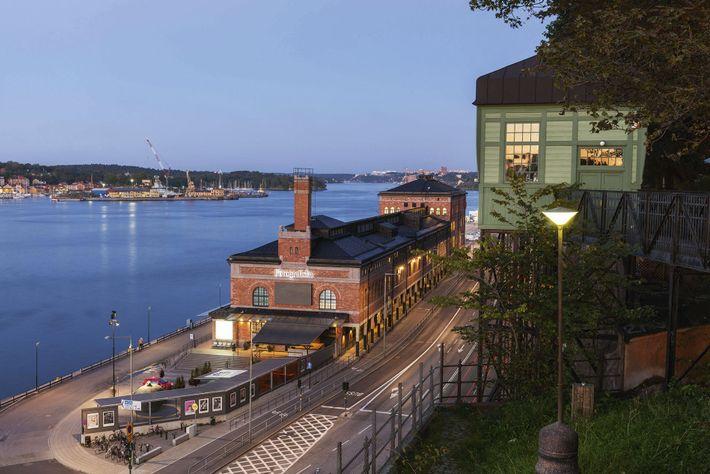 Fotografiska, Stockholm
