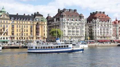 Neighbourhood guide to Stockholm