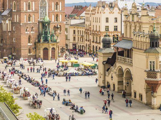 A neighbourhood guide to Krakow