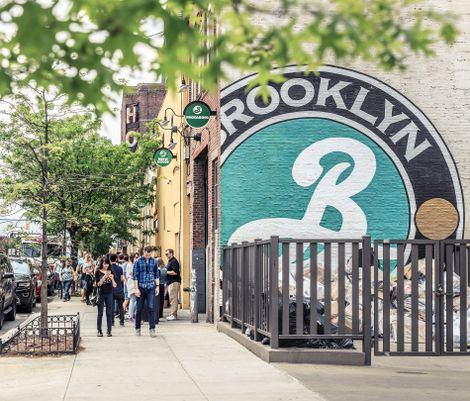 A neighbourhood guide to Brooklyn
