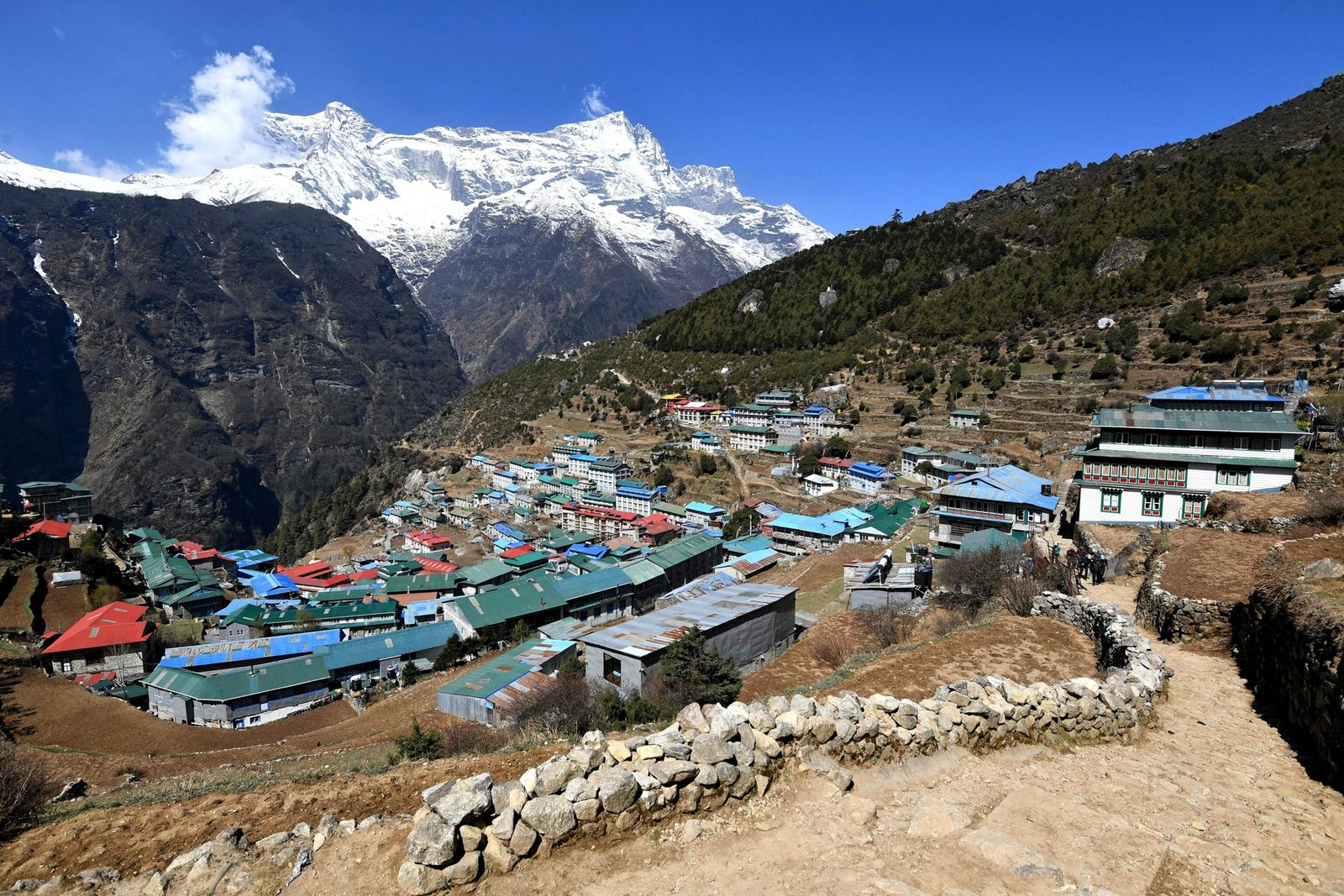 Nepal GettyImages-1232524894