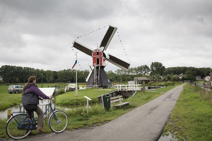 Netherlands long weekend
