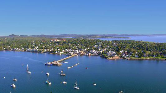 New Brunswick's best road trip: wonders of highest tides