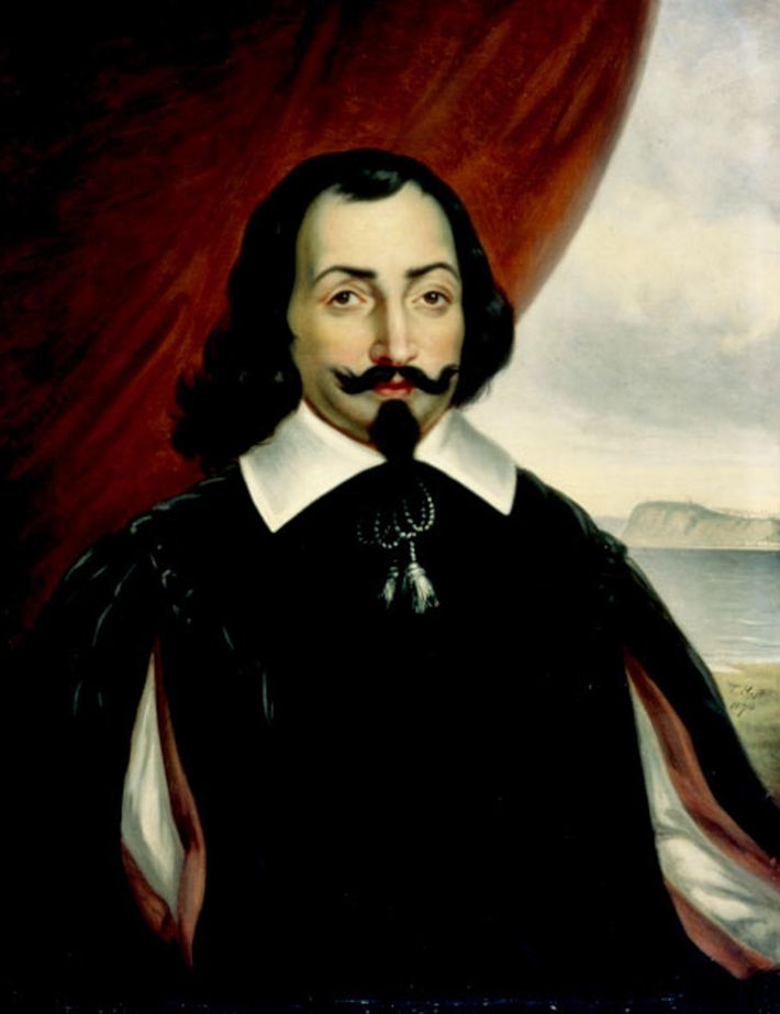 Samuel de Champlain founded the city of Québec in the colony that was then known as ...