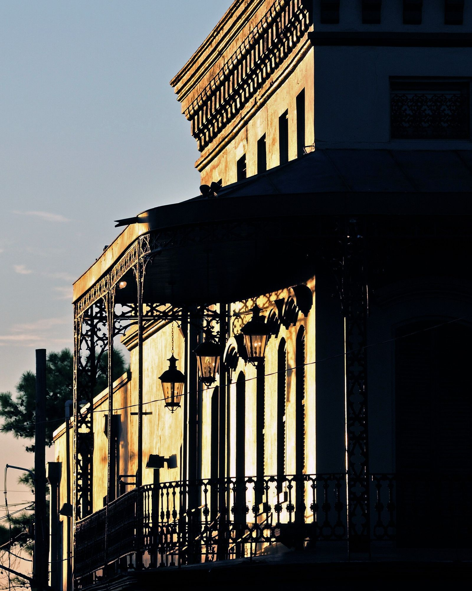 In New Orleans, historic dwellings such as Creole cottages, double shotgun houses, and townhomes often have ...