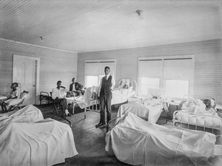 NGM Tulsa archival (hospital)
