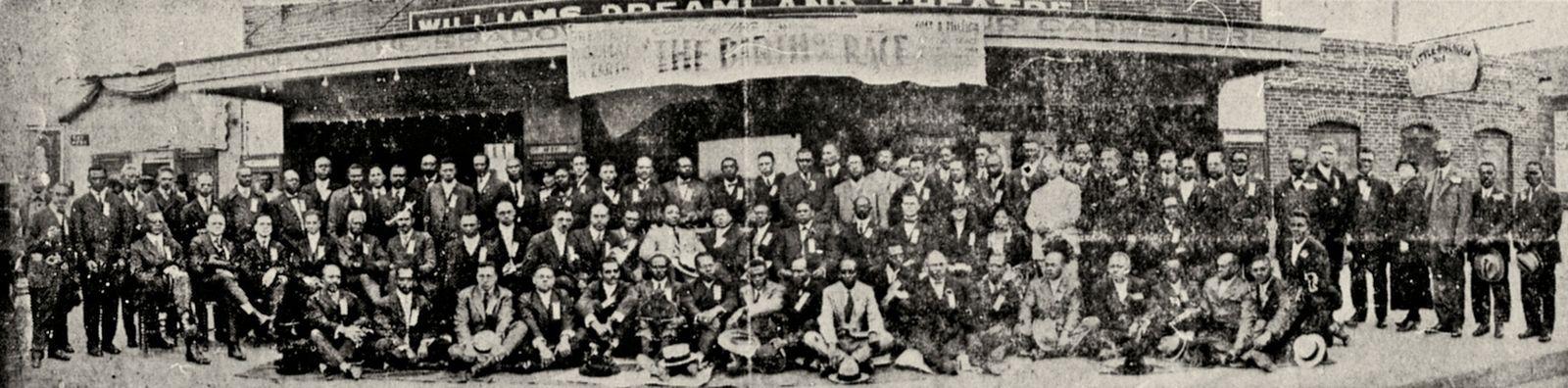 NGM Tulsa archival (Black entrepreneurs)