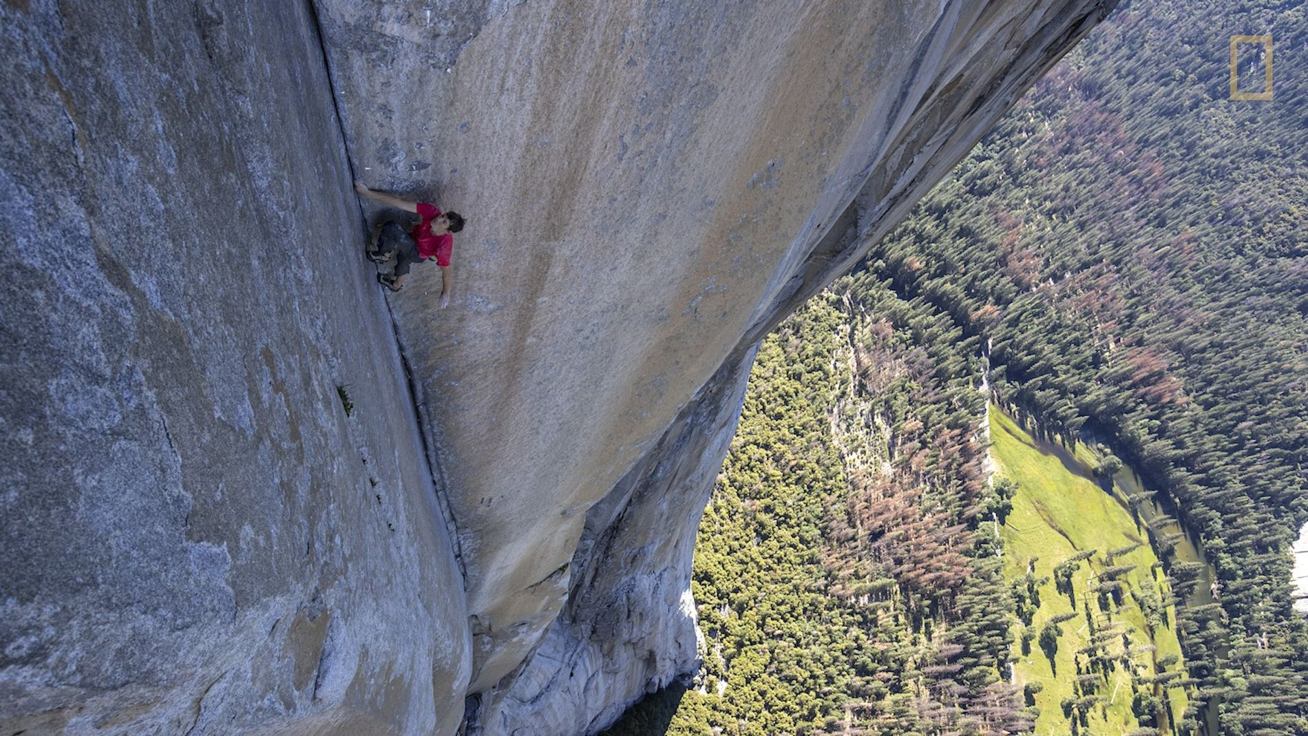 Exclusive: A Conversation with star climber Alex Honnold and the Co-Directors of 'Free Solo'