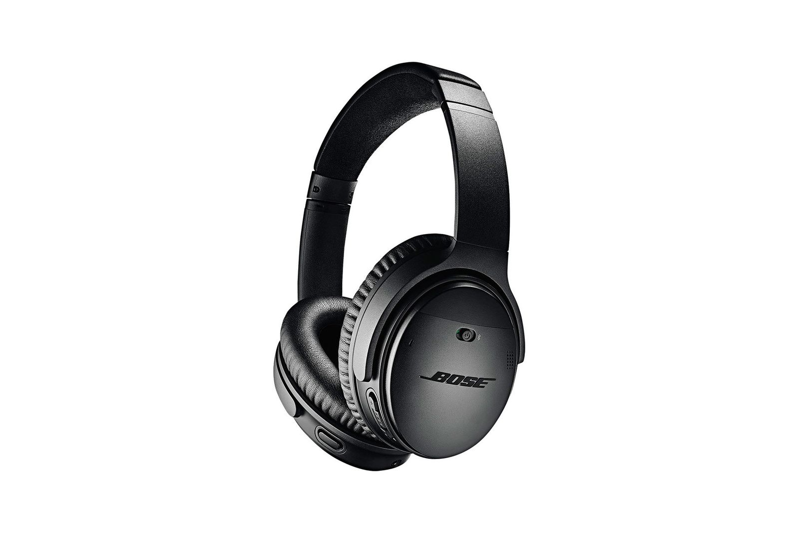 Win a pair of Bose noise-cancelling headphones worth £250