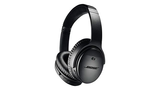 CLOSED: Win a pair of Bose noise-cancelling headphones worth £250
