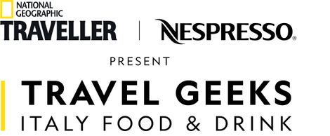 In partnership with Nespresso, join us on 27 February as we discuss Italian food and drink.