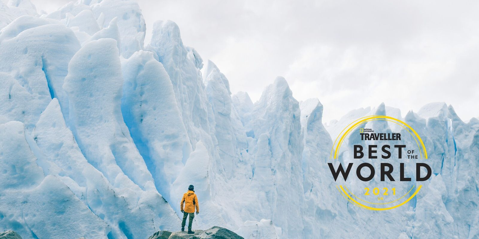 Best of the World: 35 destinations for 2021 and beyond