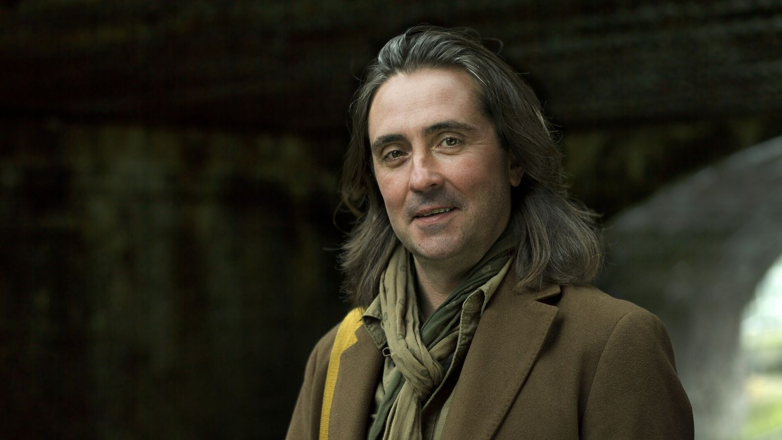 Whilst on an archaeological dig outside the Danish capital, broadcaster Neil Oliver made a discovery that ...