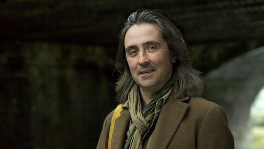 Notes from an author: broadcaster Neil Oliver on an archaeological discovery in Denmark