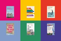 We share our pick of the most-anticipated travel reads for 2021.