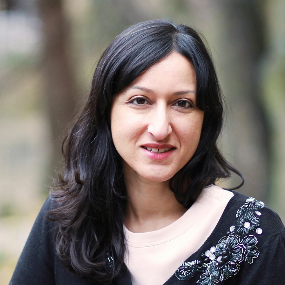 Notes from an author: Arifa Akbar on returning to Lahore, Pakistan