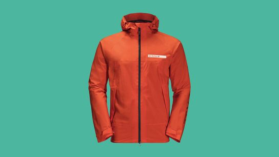 The Offshore jacket from Jack Wolfskin, worth £175.