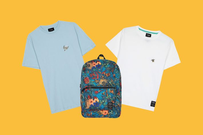 Write in to us and you could win a summer bundle from Finisterre'snew collection, with designs ...