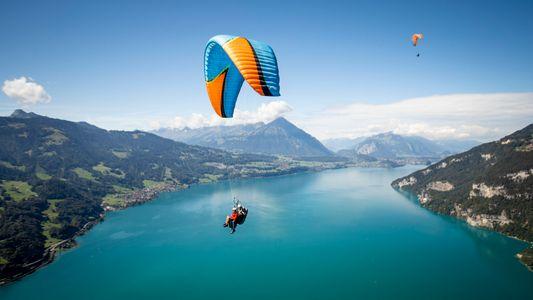 How to explore Interlaken, Switzerland's adventure capital
